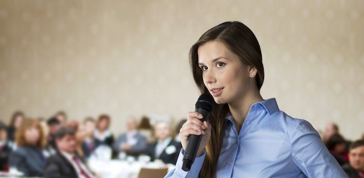 Career Guidance - 5 Public Speaking Tips for Entrepreneurs