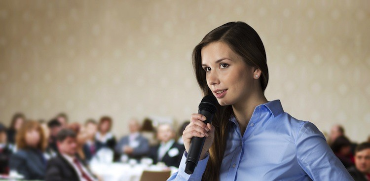 Career Guidance - 5 Public Speaking Tips for Entrepreneurs