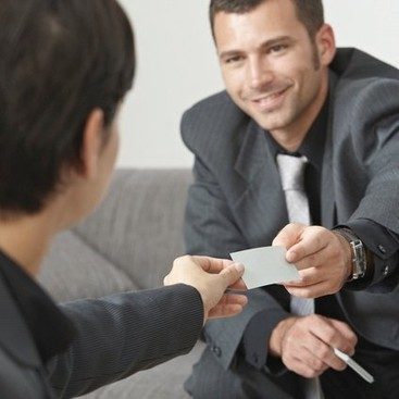 Career Guidance - Links We Love: Networking Your Way to a New Job