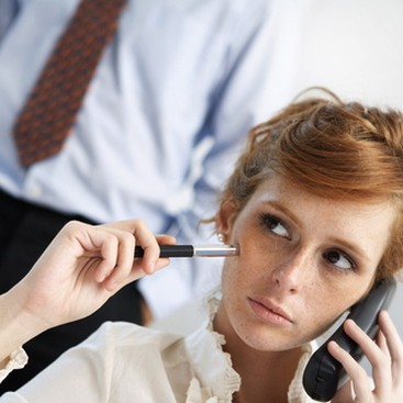 Career Guidance - Help! How Do I Handle Sexual Harassment by a Senior Partner?