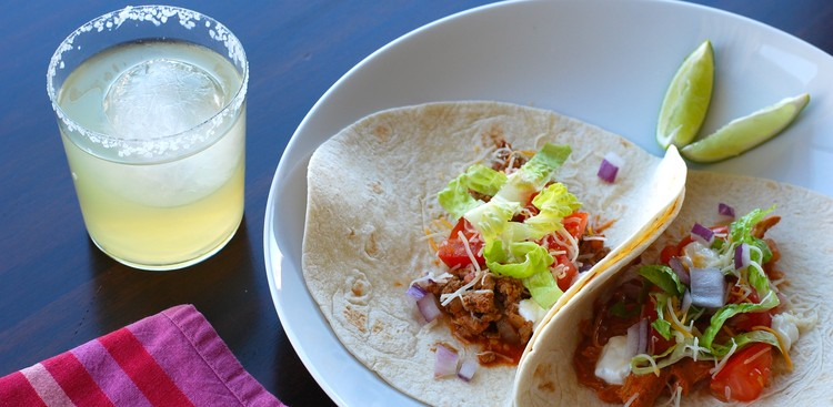 Career Guidance - Quick Dinner for a Crowd: Easy Mexican Fiesta