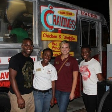Career Guidance - 4 Social Media Lessons From a Successful Food Truck