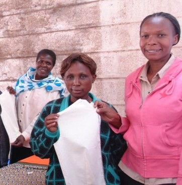 Career Guidance - Fashion That Gives Back