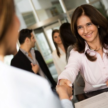 Career Guidance - Headed to a Career Fair? How to Stand Out