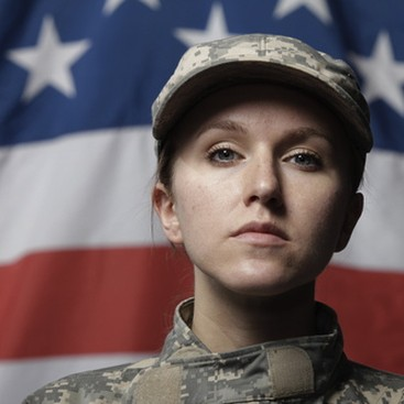 Career Guidance - Women in Combat: It's About Time