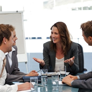 Career Guidance - The New 9-to-5er's Guide to Office Lingo