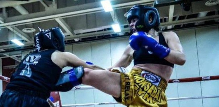 Career Guidance - Fight Like a Girl: The Role of Women in Muay Thai Boxing