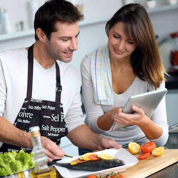 Career Guidance - The Best Cookbooks for Your iPad