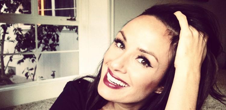 Career Guidance - How I Broke Into Entertainment: A Q&A With E! Anchor Catt Sadler
