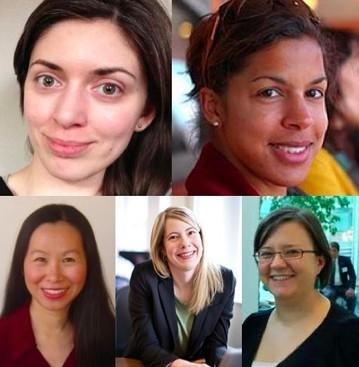 Career Guidance - Razor Burned: The Beard-less Women of Obama's Tech Team
