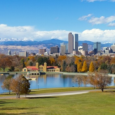 Career Guidance - Run, Eat, Drink, Play: 36 Hours in Denver