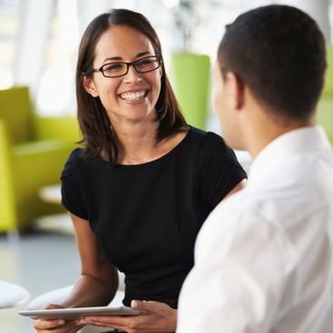 Career Guidance - How I Created the Job of My Dreams