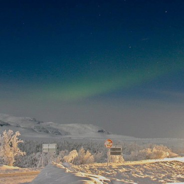 Career Guidance - Why You Should Travel to the Arctic Circle in the Middle of Winter