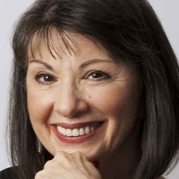 Career Guidance - Lessons to My Younger Self: Gloria Feldt