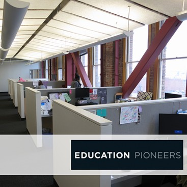 Career Guidance - Have a Passion for Education? 6 Companies You Should Work For