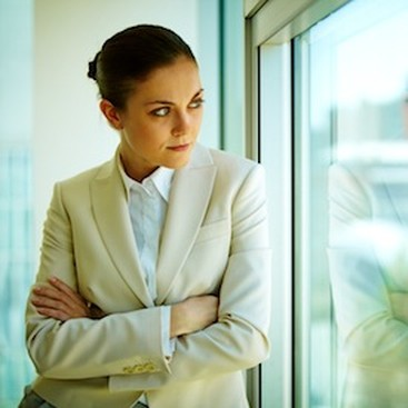 Career Guidance - Is Shyness Holding You Back at Work?