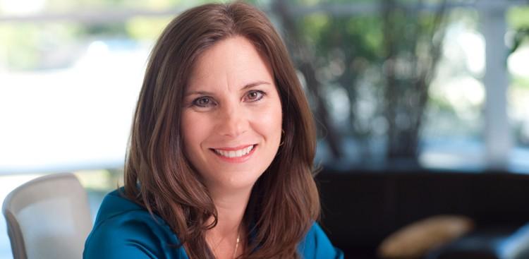 Career Guidance - A Storied Leader: How Nancy Duarte Built a World-Class Company