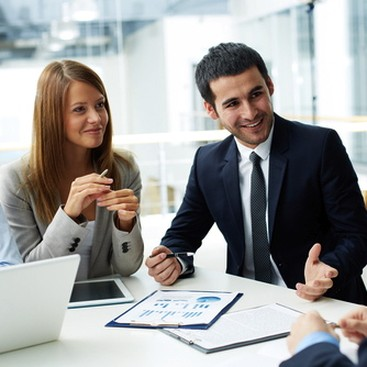 Career Guidance - Management Consulting: The Perfect Prep for Entrepreneurship