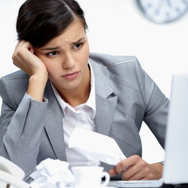 Career Guidance - Feeling Overwhelmed? 6 Ways to Take Control of Your Workload