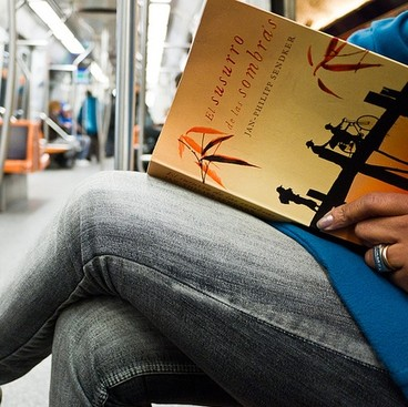 Career Guidance - What To Read on the Subway This Week: 8/15
