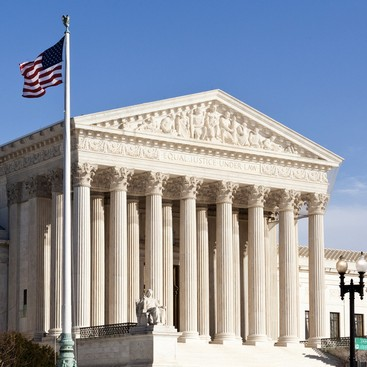 Career Guidance - The Week in Headlines: The Supreme Court's Big Debate