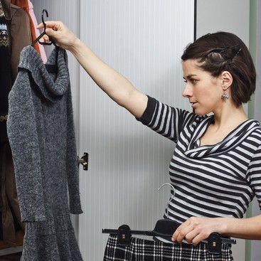 Career Guidance - Spring Clean Your Work Wardrobe!