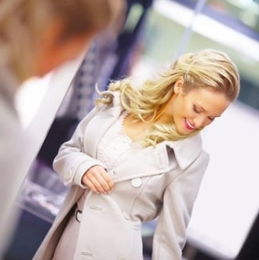 Career Guidance - 9 Tiny Style Details You Think People Don't Notice (But They Do)