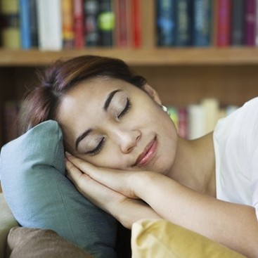 Career Guidance - Video Pick: Why You Need Naptime