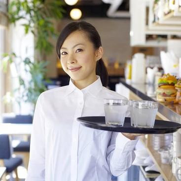 Career Guidance - How Being a Waitress Helped Me Land My Dream Job