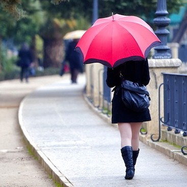 Career Guidance - April Showers: Rainy Day Gear You'll Actually Want to Wear