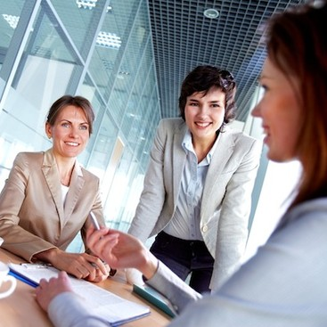 Career Guidance - Your Guide to Smart Body Language in the Conference Room