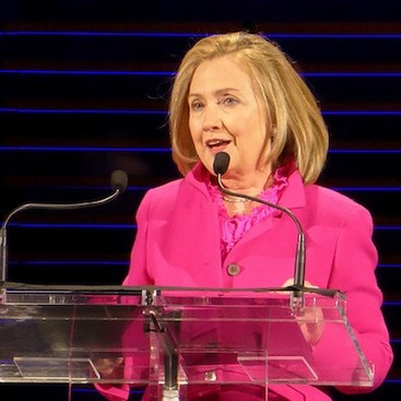 Career Guidance - Unfinished Business: Hillary Clinton's Report on Women in the World