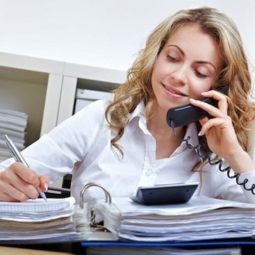Career Guidance - 3 Things You Learn as an Assistant That You'll Use Forever