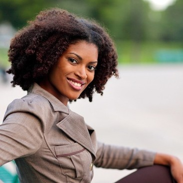Career Guidance - 6 Professional Styles for Kinky, Coily Hair