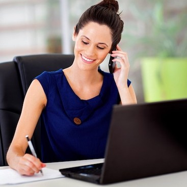 Career Guidance - The Secret to Keeping Phone Calls Short and Sweet