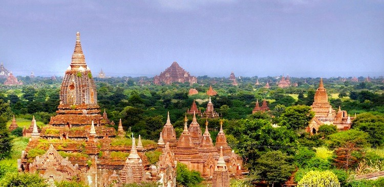 Career Guidance - They Call it Myanmar (or is it Burma?): Travel Tips You Need to Know