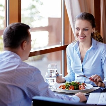 Career Guidance - Business Dinner Abroad? A Crash Course in European Dining Etiquette
