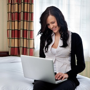 Career Guidance - 6 Ways to Stay Productive on a Business Trip