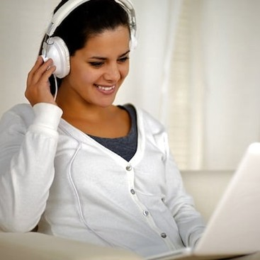 Career Guidance - Pump Up the Jams: How to Create the Ultimate Work Playlist