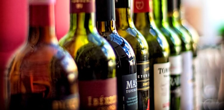 Career Guidance - Wine By the Label: 4 Great, Beautiful Bottles Under $20