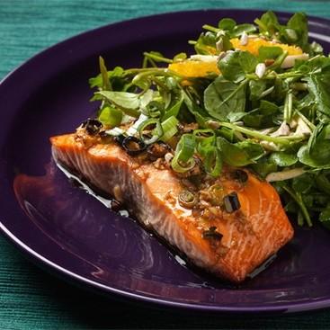 Career Guidance - 5 Gourmet (But Quick!) Weeknight Dinners