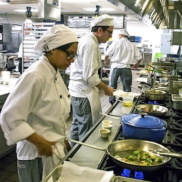 Career Guidance - Thinking About Culinary School? 4 Things You Should Know