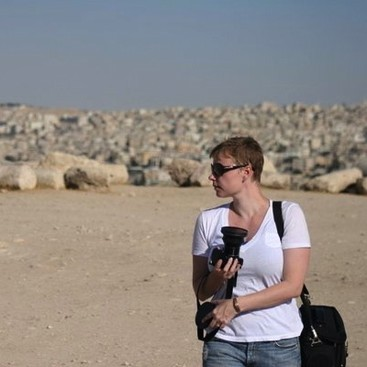 Career Guidance - A Career Gone Global: ProjectExplorer Founder Jenny Buccos