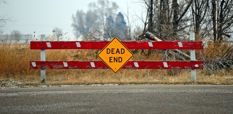 Career Guidance - 3 Signs You're in a Dead-End Job