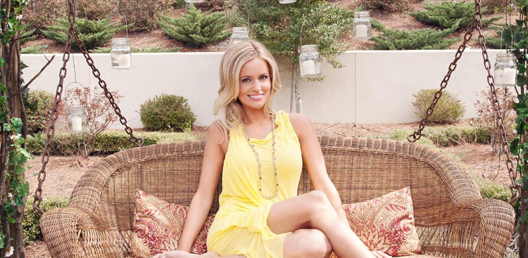 Career Guidance - Balancing Motherhood & My New Business: A Q&A With Emily Maynard