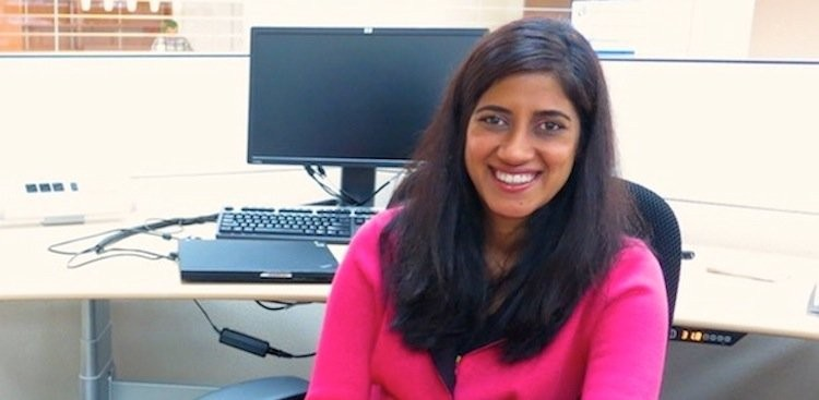 Career Guidance - How to Manage a Global Team: A Q&A With Intel's Asha Keddy