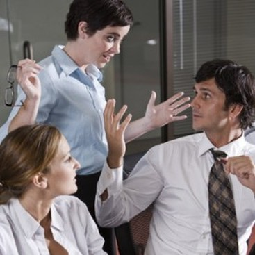 Career Guidance - Team Not Playing Nicely? 4 Ways to Deal With the Drama
