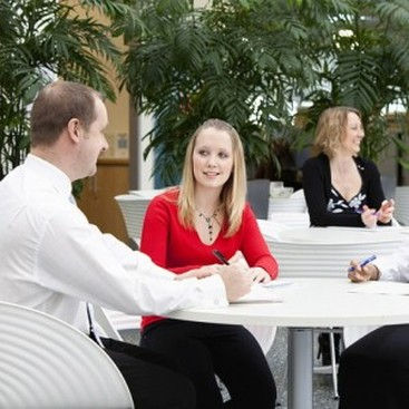 Career Guidance - Interviewing 101—From the Other Side of the Table