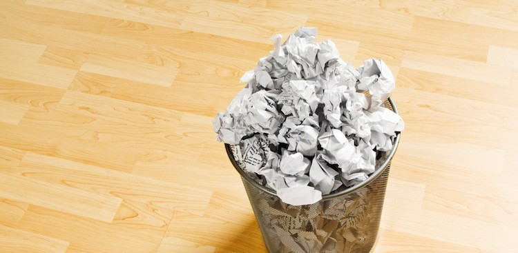 Career Guidance - 3 Things That Will Get Your Resume Thrown in the Trash