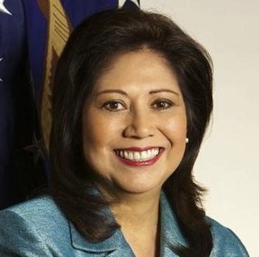 Career Guidance - Secretary of Labor Hilda Solis: Know Your Worth
